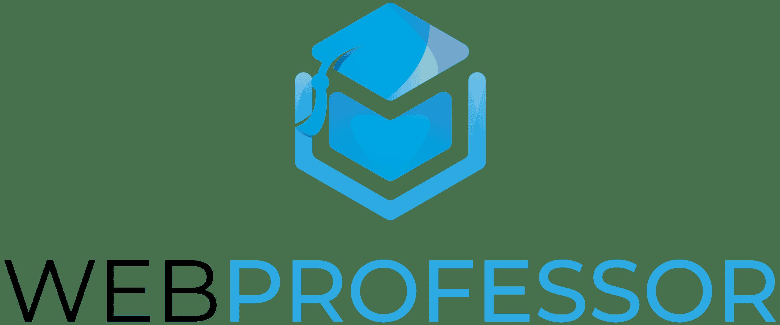 Web Professor